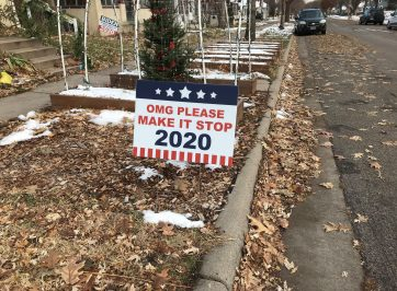 2020 worst year