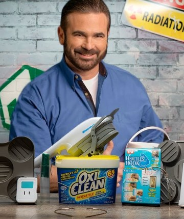 billy mays products