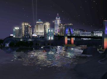 sims 3 night life