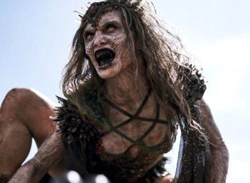 army of the dead zombie queen