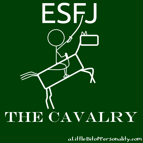 esfj-the-cavalry