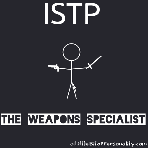 istp-the-weapons-specialist