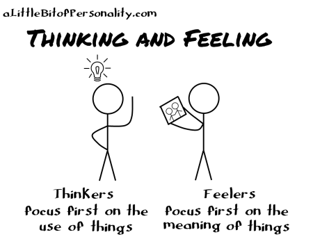 thinking-and-feeling
