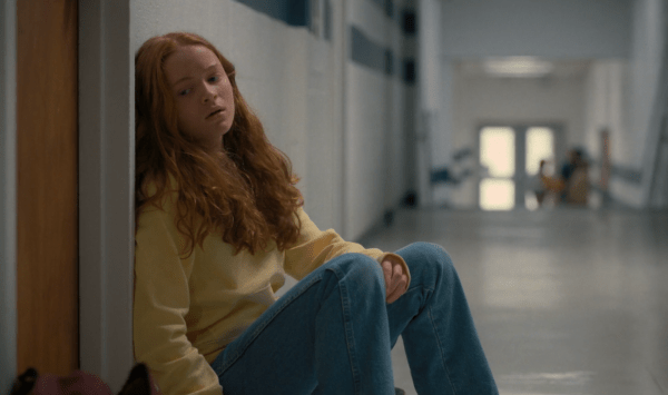 The People of Stranger Things | A Little Bit of Personality