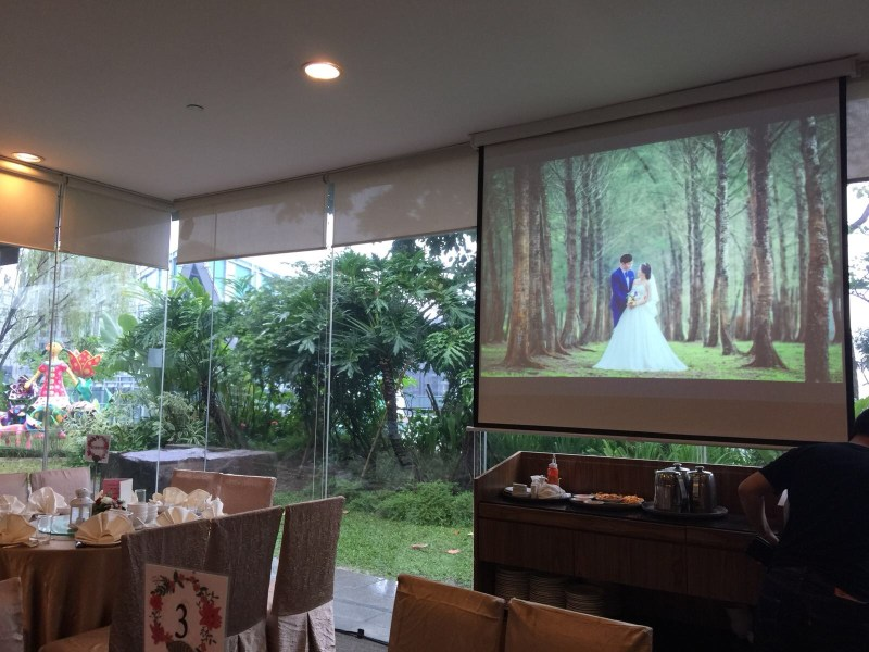 Banheng Wedding Orchard
