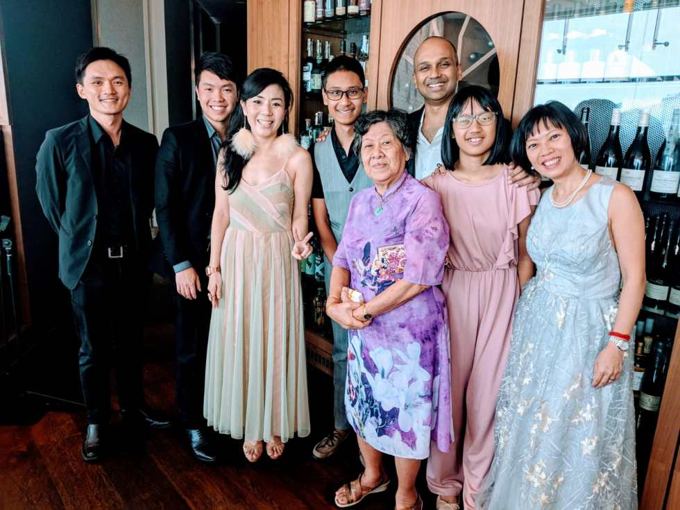 Artemis Wedding Singapore