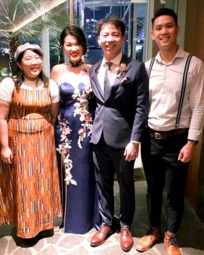 Conrad Glass Pavilion Wedding Singer/ Singing/ Live band music Emcee DJ