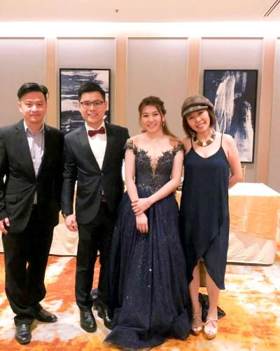 Orchard Hotel Wedding Singer Live Band Music Emcee