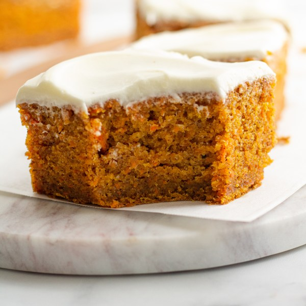 Carrot Cake | A Little food