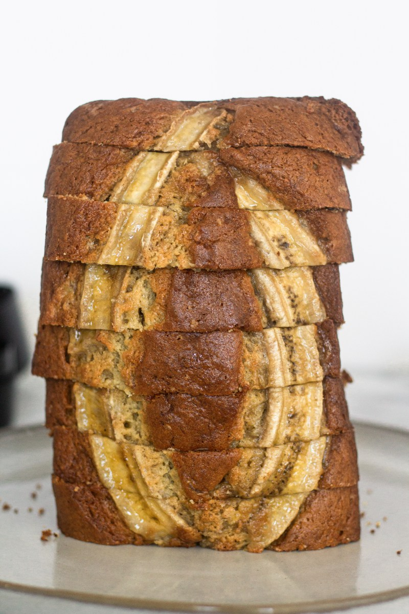 Banana Bread | A Little Food
