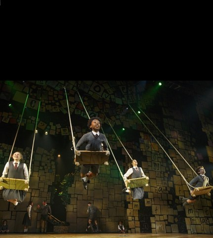 Why you should see the musical Matilda