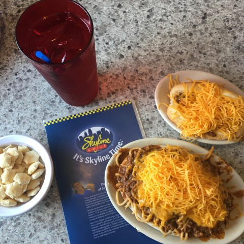 Check out the newly remodeled Newport Skyline Chili and enter to win a giftcard giveaway!