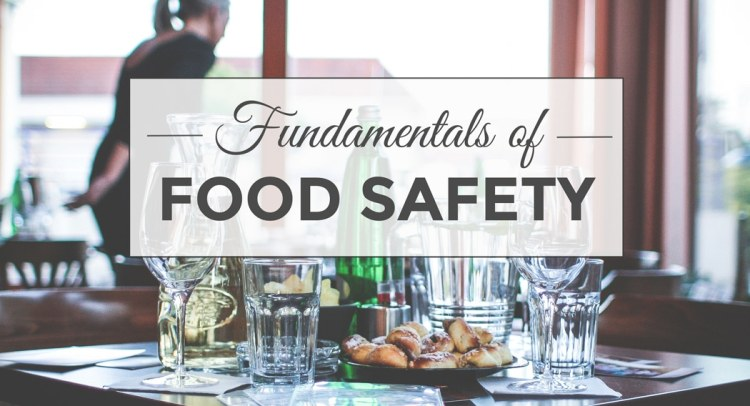 Winnipeg Manitoba Food Handlers Certificate Course