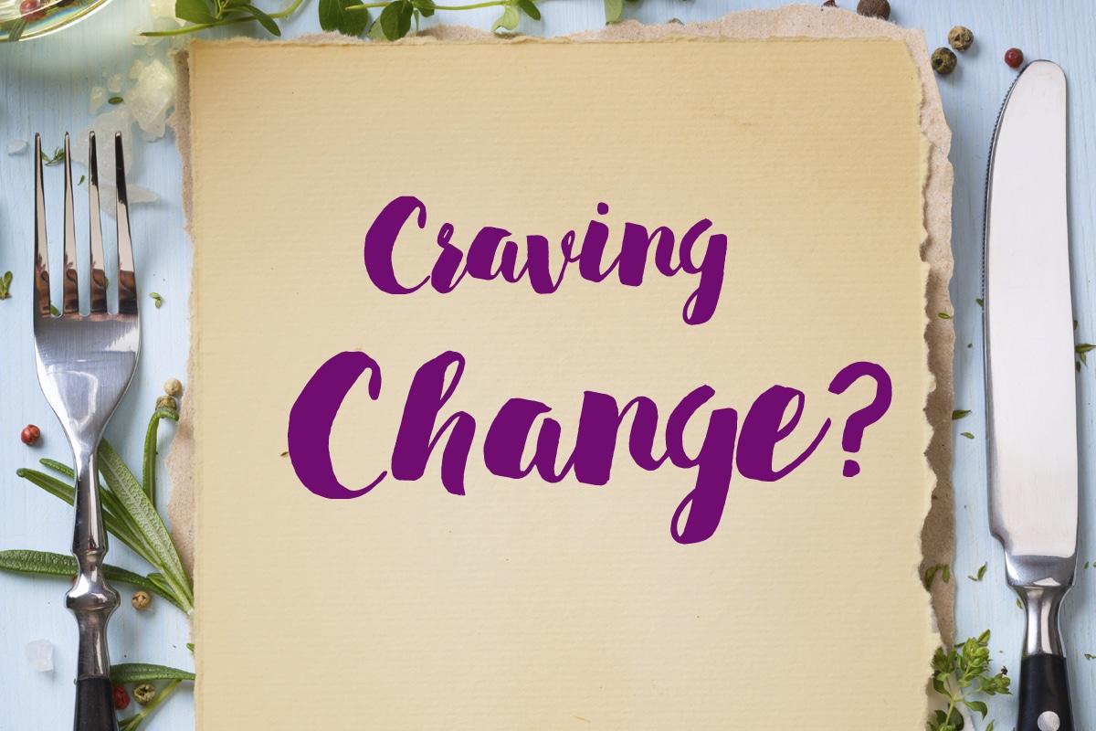 Craving Change Program Winnipeg Manitoba