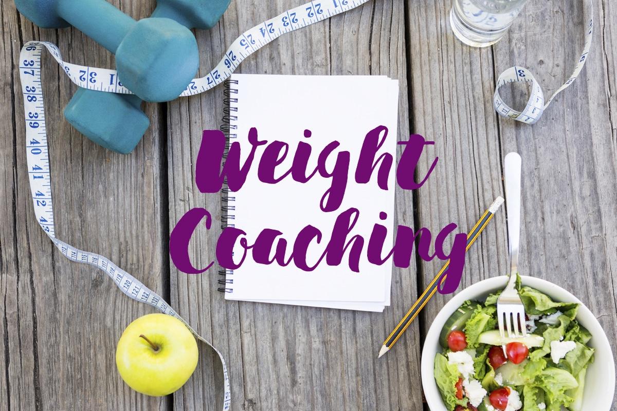 Weight loss coaching Winnipeg dietitians