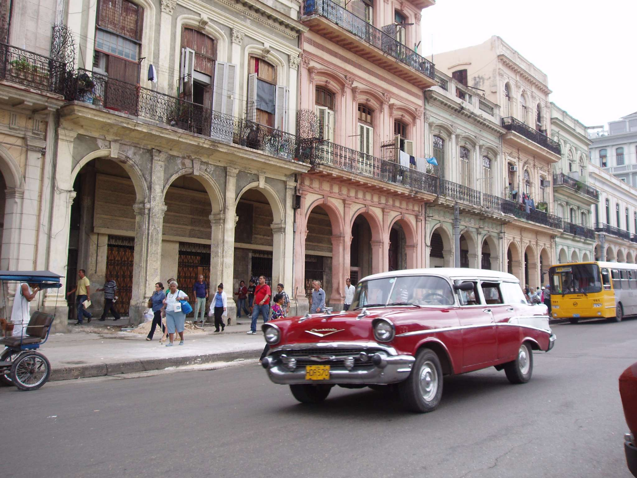 Cuba: A Nation Still Living in the Cold War Era