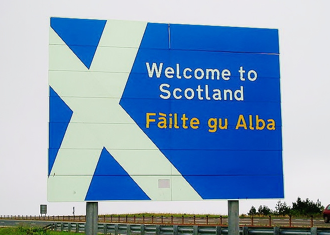 The Unrecognised World: Scotland and Others Looking for Independence