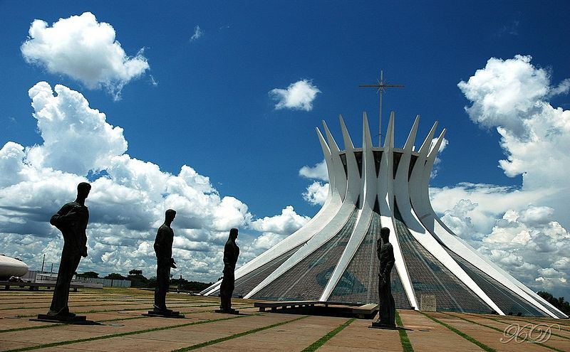 Rise of New Mega-Cities (Round 2): Capitals of Development – Brasilia and Hanoi
