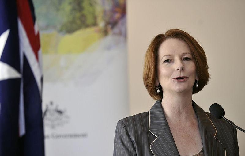 Australia: A Political Soap Opera