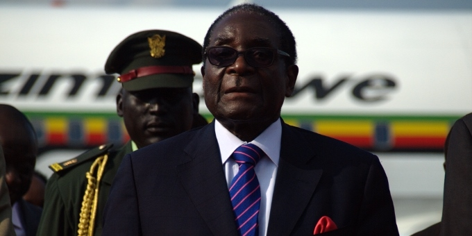 Modern Africa (Part 2): A Zimbabwe Without Mugabe?