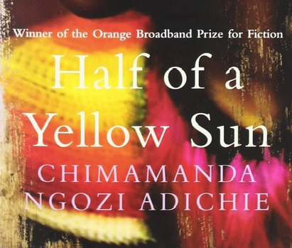Book of the Month: March, 2014 – Americanah/Half of a Yellow Sun