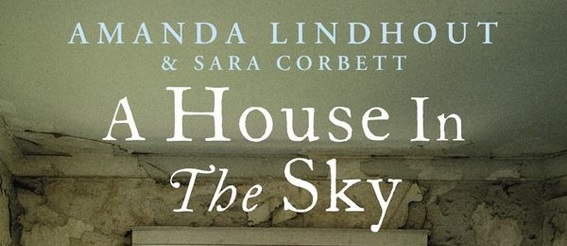 Book of the Month: April, 2014 – A House In the Sky