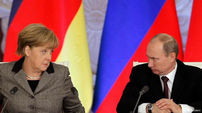 Germany and Ukraine – A Way out for the Ukraine Conundrum?