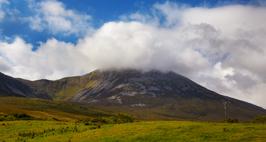 Mountain of Faith