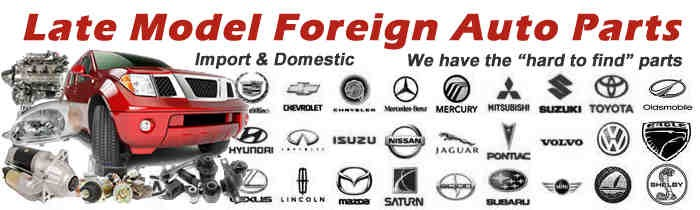 European Auto Parts >> Japanese European Auto Spare Parts On Sale May Special