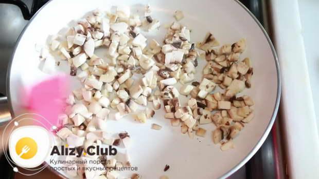 Брокколи қырыққабат рецептері табада пісіру