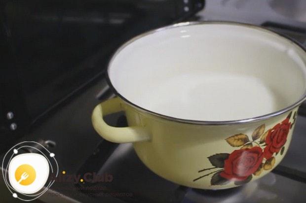 วิธีการปรุงโยเกิร์ตที่บ้าน