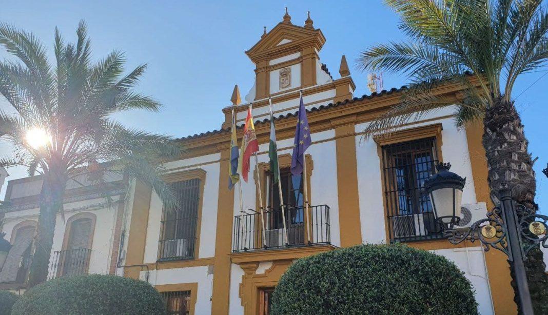 El Ayuntamiento de Gines. Aljarafe Digital.