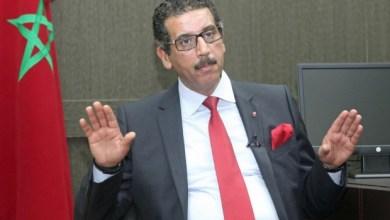 """الخيام: """"المخابرات المغربية هي من حَدَدَ مكان اختباء أباعوض بالعاصمة باريس"""""""
