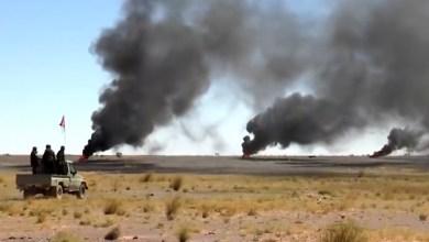 Photo of الجيش الصحراوي يشن هجمات ضد جنود الاحتلال بعدة قطاعات