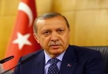 Photo of حزب أردوغان يرد على ماكرون