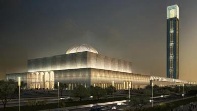 "Photo of قصة ""جامع الجزائر"" الذي حاربه حزب فرنسا منذ الاستقلال"