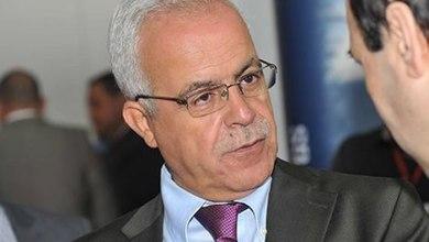 Photo of قرين: وزارة الاتصال لا تسير الإشهار!