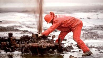 Photo of النفط لأول مرة فوق 76 دولارا منذ 2014