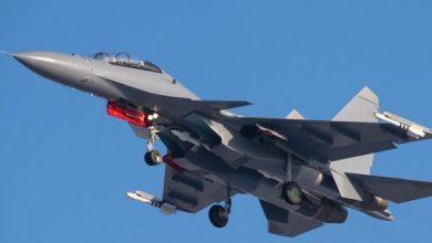 Photo of الجزائر تستلم 8 مقاتلات Su-30MKI من روسيا