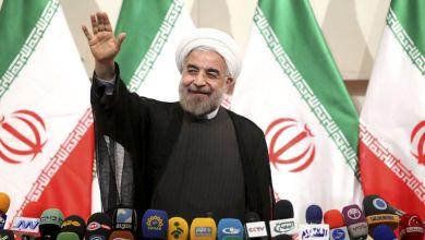 Photo of روحاني يزور الجزائر قريبا سعيا لوساطة مع أمريكا