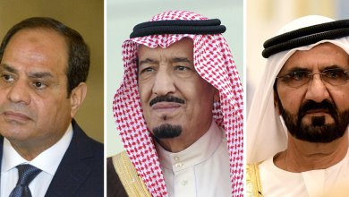 Photo of رائحة الغاز من النزاع السعودي القطري؟