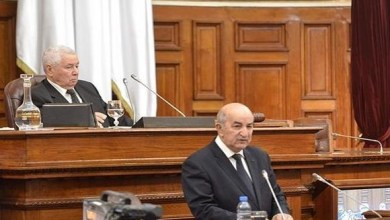 Photo of تبون: أولويات الحكومة تتمثل في تعزيز النجاعة الاقتصادية ومحاربة الفساد