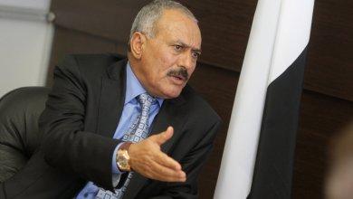 Photo of عبد الله صالح ينشر وثيقة خطيرة تكشف تآمر السعودية ضد فلسطين ومصر وسوريا والعراق