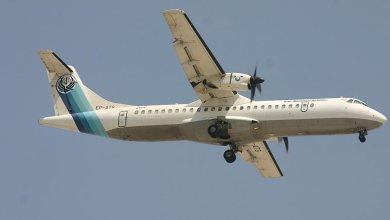 Photo of مقتل 66 شخصا بتحطم طائرة ركاب إيرانية