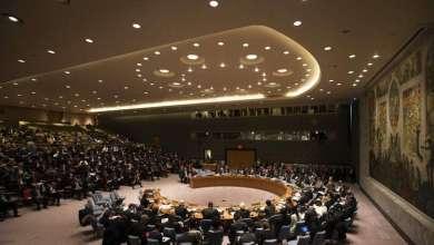 Photo of مجلس الأمن يصوت بالإجماع لصالح مشروع قرار الهدنة في سوريا