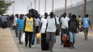 Photo of استقرار المهاجرين غير الشرعيين بالجزائر خطر على الأمن القومي