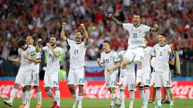 Photo of روسيا تفوز على إسبانيا وتتأهل لربع نهائي المونديال