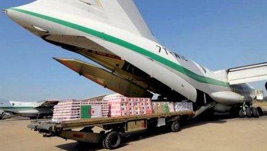 Photo of الجزائر تمنح مساعدة إنسانية استعجاليه للنيجر