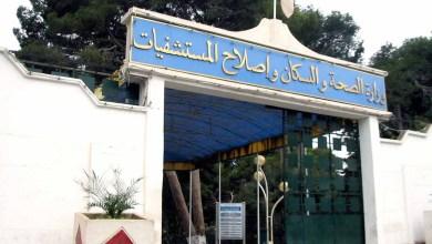 Photo of ارتفاع عدد الاصابات بالجزائر إلى 119642 حالة