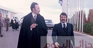 Photo of في شهادة جديدة لـ محي الدين عميمور: هكذا زار بوتفليقة زعماء الثورة في سجن فرنسي